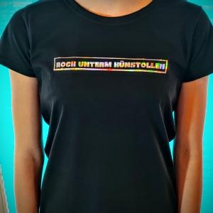 T-Shirt Hologram
