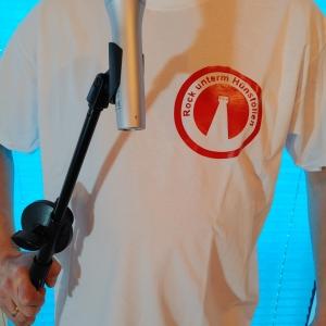 T-Shirt weiß - Herren